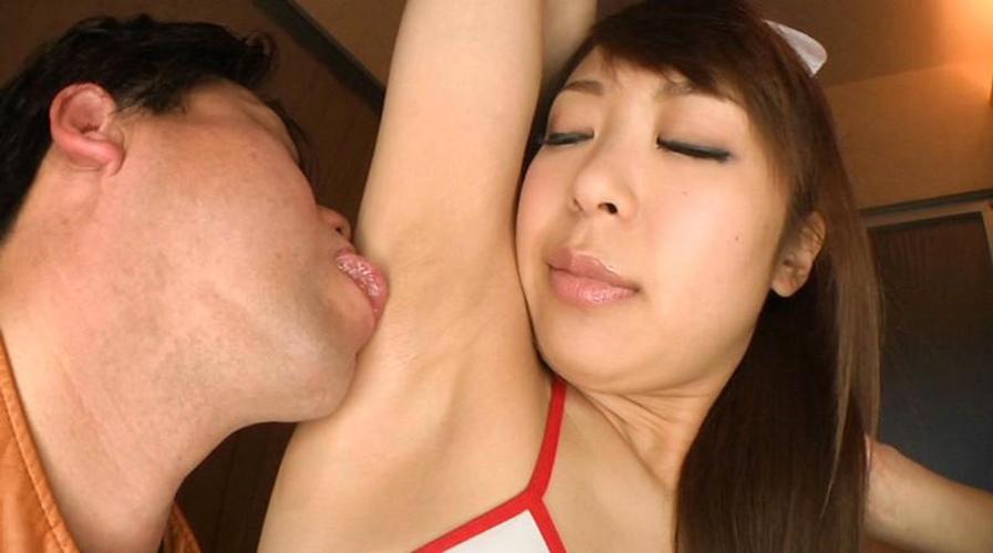 脇をぺろぺろしたい悲しい変態の性wwwwwwww(画像28枚)・17枚目