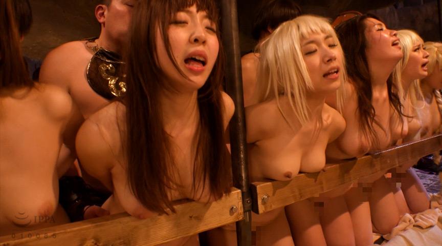 【ぐぅ畜】性奴隷になった女の末路がこちら。(※画像あり)・7枚目