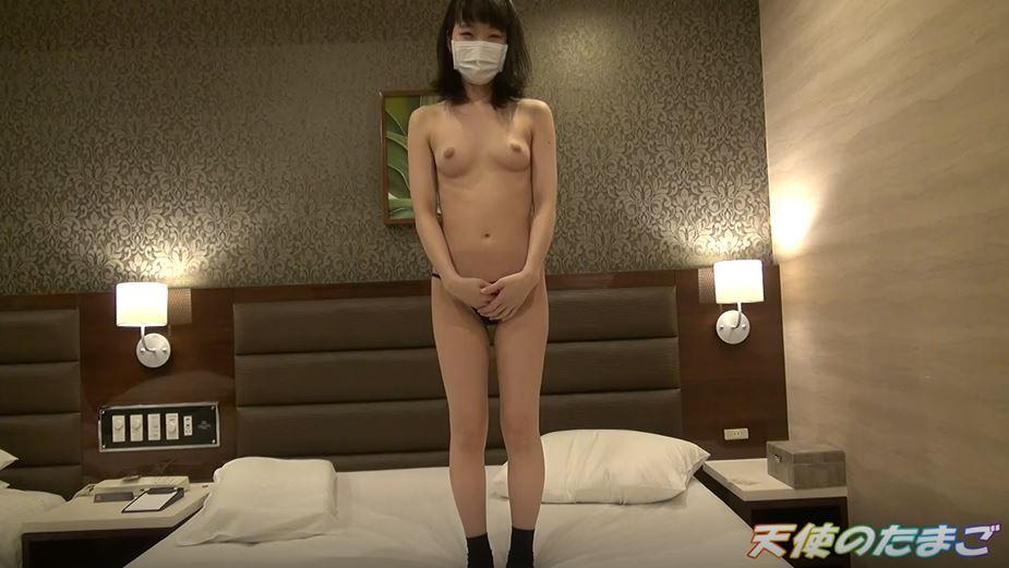 【低身長】チア部の女の子、デカチンで感じまくる初めてのパパ活wwwww(動画)・29枚目