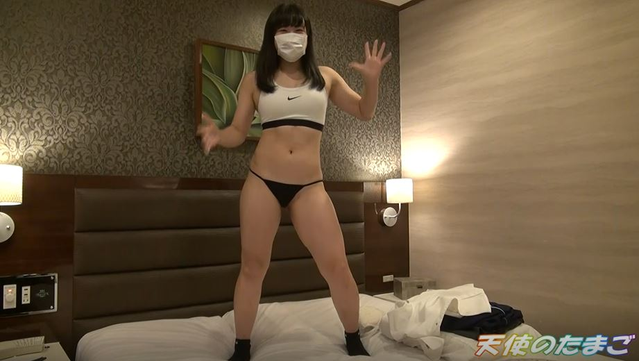 【パイパン】ぽっちゃりな制服女子の身体のビクビクが止まらない映像wwwww(動画)・21枚目