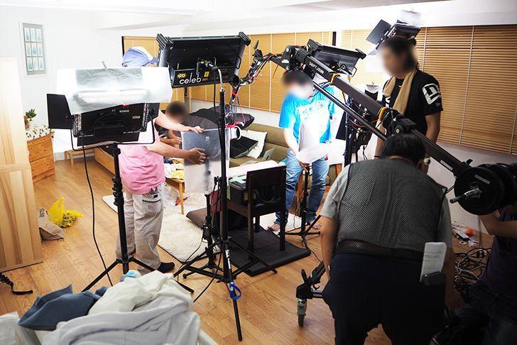 アダルトVRの撮影現場、ドヤ顔でセックスしてたwwwww(画像あり)・9枚目
