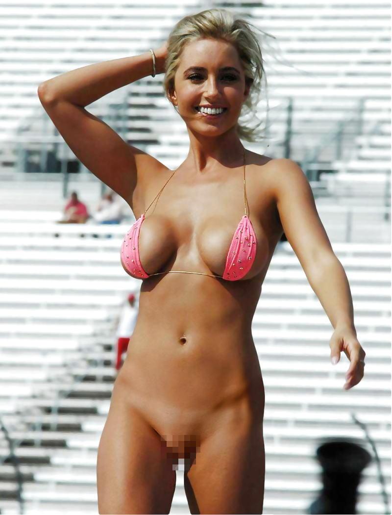 ヌーディストビーチでこの格好のヤツ、全裸より立ち悪い件。(画像あり)・16枚目