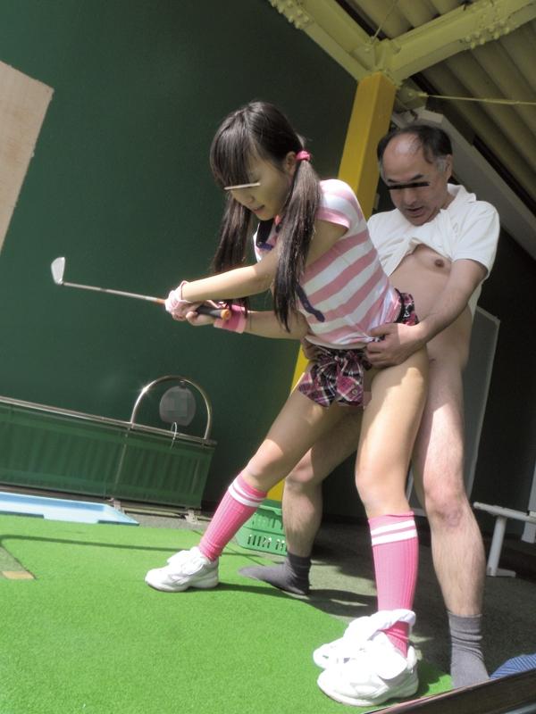 【悲報】ゴルフで性接待するキャバ嬢たち・・・(画像27枚)・12枚目