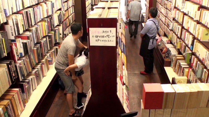 近所の本屋さえ行かせられない日本\(^o^)/オワタwwwwwww(画像あり)・13枚目