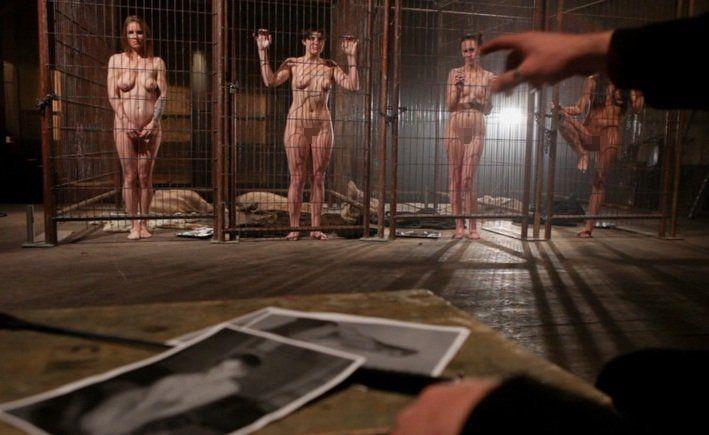 【驚愕】海外の奴隷市場の取引所がヤバすぎる。(画像あり)・20枚目