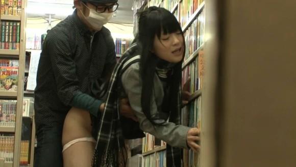 近所の本屋さえ行かせられない日本\(^o^)/オワタwwwwwww(画像あり)・27枚目