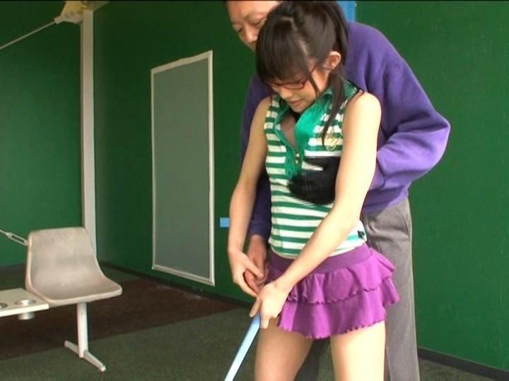 【悲報】ゴルフで性接待するキャバ嬢たち・・・(画像27枚)・8枚目