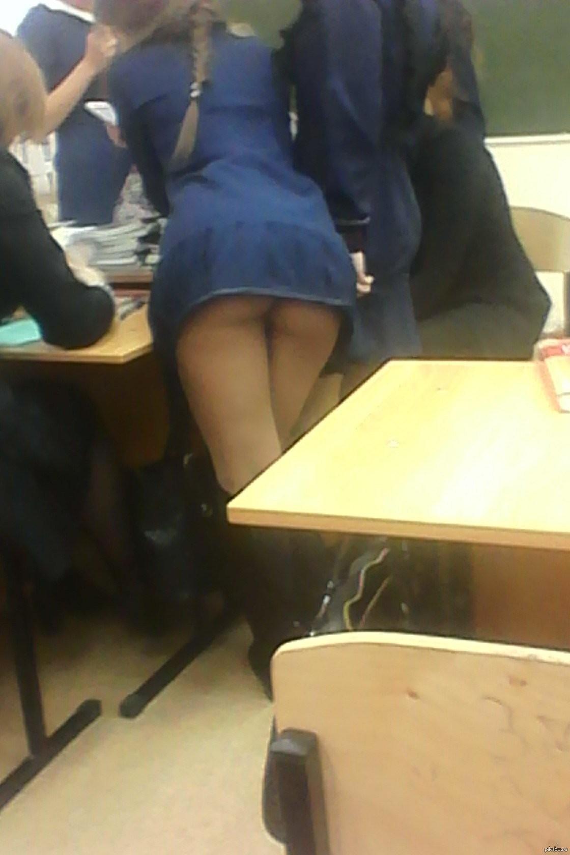 ロシアの女子校内で女の子たちがいかにエロいことしてるかよくわかる画像集(33枚)・15枚目